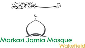 Markazi Jamia Mosque Wakefield